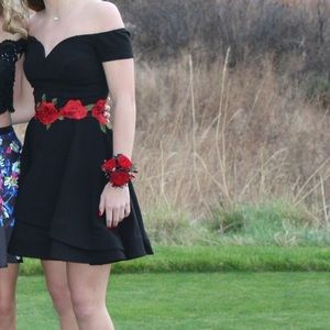 Homecoming/Formal B. Darlin Dress